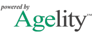 Powered by Agelity Logo